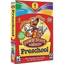 Jumpstart Advanced Preschool V2.0