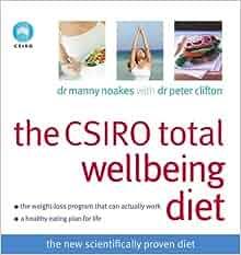 Csiro total wellbeing diet fast & fresh recipes by csiro on apple.