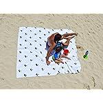 Microfiber Beach Towel - beach