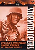 The War File: Stormtroopers [DVD]