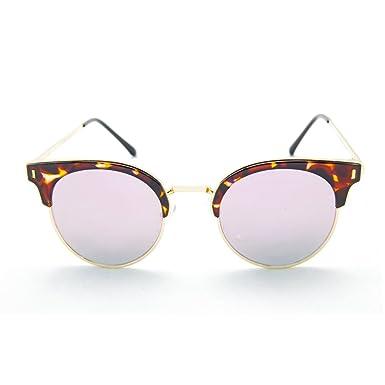 5fdd4e39b832 Silver Lens Color Xd Carey Women's Panda Sunglasses Frame Pink qwxIYI1zW
