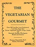 img - for The Vegetarian Gourmet book / textbook / text book