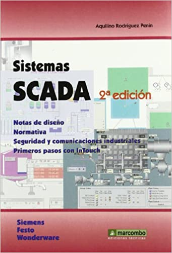 SISTEMAS SCADA (Spanish Edition)