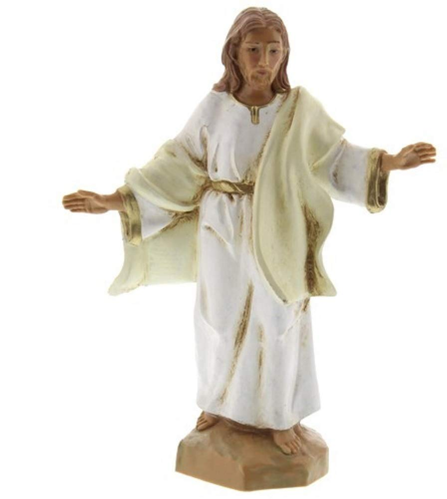 Fontanini The Risen Christ 53507 Life of Christ 5'' Collection