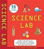 Science Lab, Jon Kirkwood, 1607101769