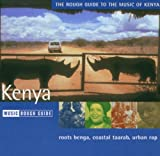 Image of Rough Guide to the Music of Kenya