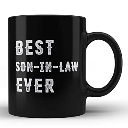 Buy PosterGuy Best Son In Law Ever Mug