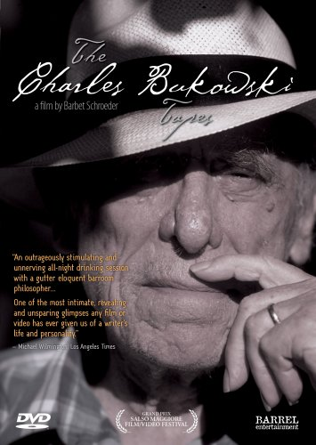 The Charles Bukowski Tapes by Ryko Distribution