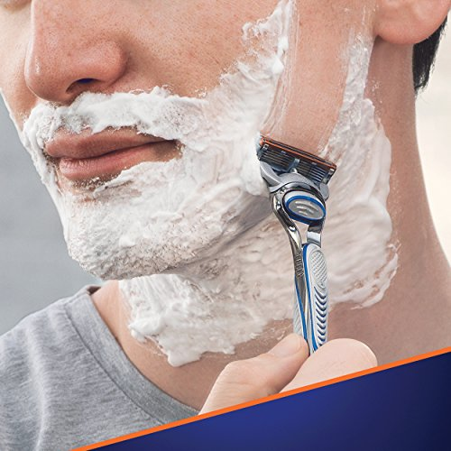 Gillette Handle & Refill