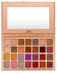 Eyeshadow Palette Makeup Blendable Eye Shadow Powder...