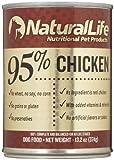 Natural Life 95% Chicken - 12X13.2 Oz