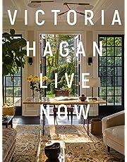 Victoria Hagan: Live Now