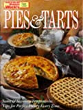 "Pies and Tarts (""Australian Women's Weekly"" Home Library)"