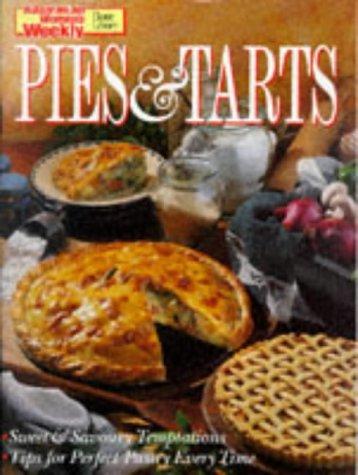 Pies and Tarts (
