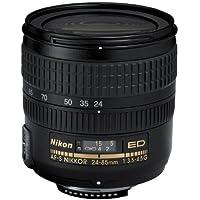 Nikon 24-85mm f/3.5-4.5G ED-IF AutoFocus Zoom Nikkor Lens