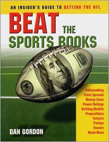 Book on sports betting models ambrose bettingen ruhetage