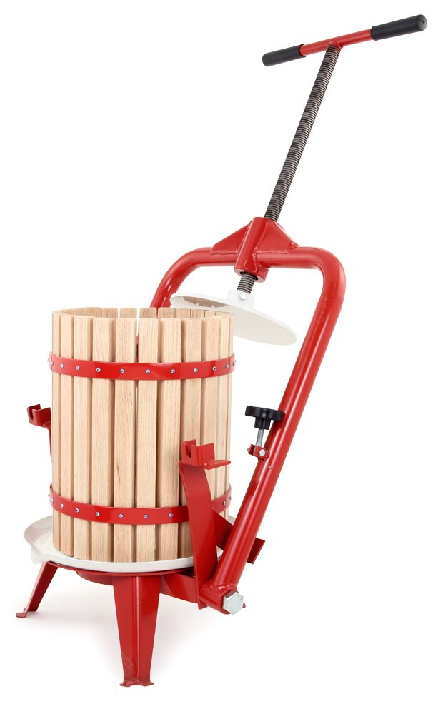 TSM Products TSM Harvest Fruit and Wine Press, 18-Liter by TSM Products (Image #7)