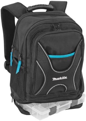 AparoliマキタP - 72017のツールのためのバックパックと小項目オーガナイザーと一緒に旅行 Aparoli Makita P-72017 Backpack for Tools and Travel with Small Item Organiser 【並行輸入品】
