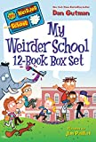 My Weirder School 12-Book Box Set: Books 1-12
