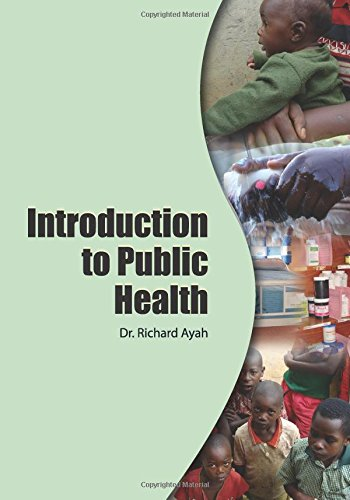 Download Introduction to Public Health: a textbook for medical and public health students pdf