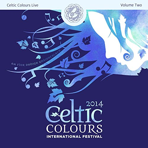 Celtic Colours Live, Vol. 2