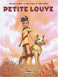 Book's Cover ofPetite Louve tome 1 : Automne