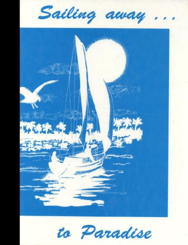 (Reprint) 1987 Yearbook: Avenal High School, Avenal, California
