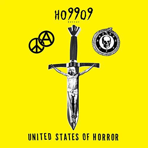 United States Of Horror [Explicit]