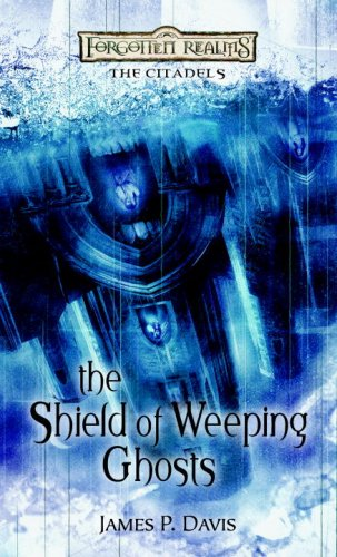 Shield Weeping Ghosts Forgotten Realms product image