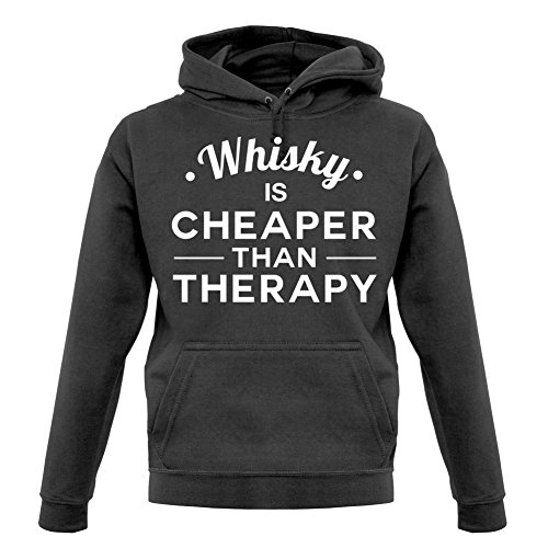 Cheaper 12 pull Dressdown Than Graphite Unisex Sweat Therapy Whisky Couleur FwOfpqna