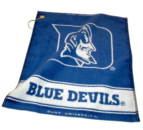 NCAA Duke Woven Team Golf