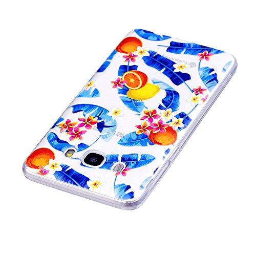 Funda para Samsung Galaxy J7 2016 (SM-J710) , IJIA Transparente Corona (Princess) TPU Silicona Suave Cover Tapa Caso Parachoques Caja Suave Carcasa Shell Cubierta para Samsung Galaxy J7 2016 (5.5) LF14