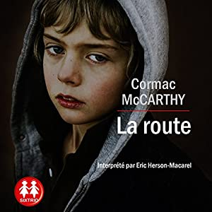 La route Audiobook