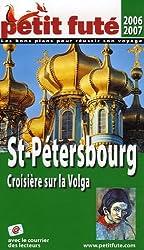 Petit Futé Saint-Pétersbourg