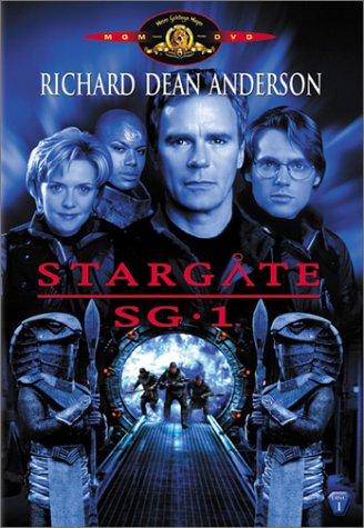 Stargate SG-1 Season 1, Vol. 1: Episodes - Ca Outlets Anderson