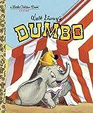 Dumbo (Disney Classic) (Little Golden Book)