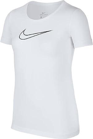 Camiseta Nike Pro niña