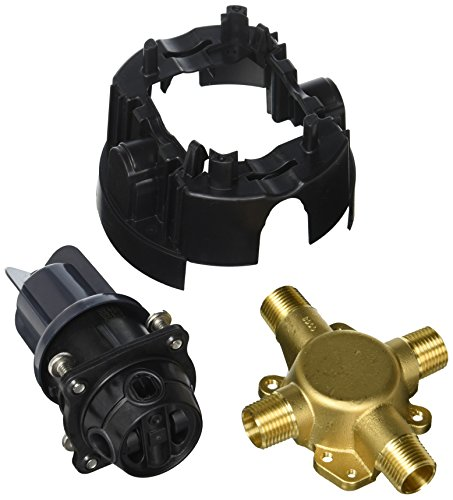 Kohler K-8304-K-NA Universal RITE-Temp PB Pressure-Balancing Valve Body and Cartridge kit, 6.25 5.25 5.50