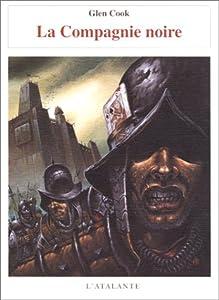 """Afficher """"Annales de la Compagnie Noire (Les ) n° 1 Compagnie noire (La)"""""""