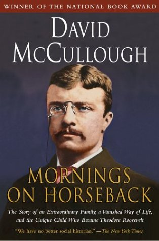 Asthma Source Book (Mornings on Horseback: The Story of an Extraordinary Family, a Vanished Way of Life and the Unique Child Who Became Theodore Roosevelt)