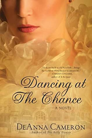 book cover of Dancing at the Chance