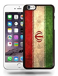 Iran National Vintage Flag Phone Case Cover Designs for iPhone 6