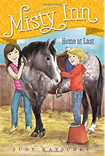 Amazon com: Marguerite Henry's Misty Inn Treasury Books 1-8