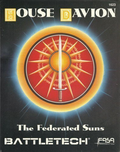 House Davion: The Federated Suns (Battletech)