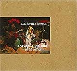 La Ve Lee Katia Moraes and Sambaguru Live April 11-12th, 2003