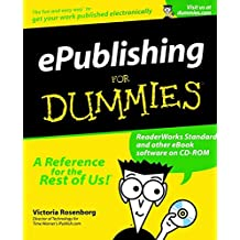 ePublishing For Dummies