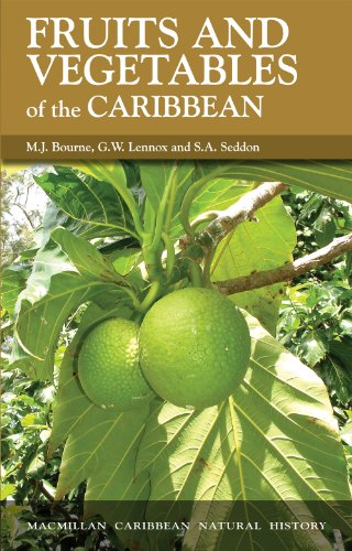 Search : Fruits and Vegetables of the Caribbean (Caribbean Natural History Series)