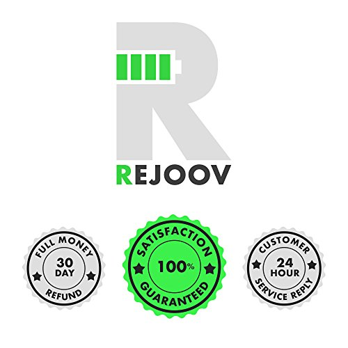 iPhone 6s Battery Replacement Kit with Complete Tools, Adhesive, and Instructions 0 Cycle - 1 Year Warranty (6s) by Rejoov (Image #4)