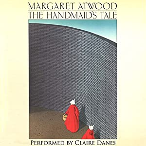 The Handmaid's Tale | Livre audio
