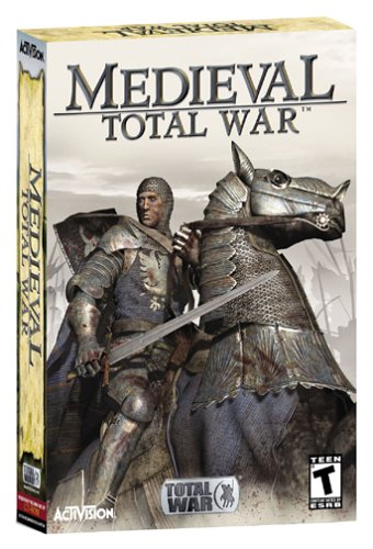 Medieval: Total War - PC (Best Computer For Total War Games)